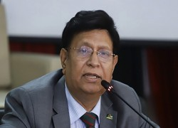 BANGLADESH NOT INTERESTED IN ARMS PURCHASE UNDER US-LED INDO-PACIFIC STRATEGY: MOMEN