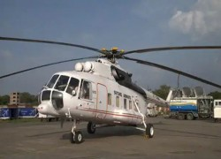 Assam-bound chopper from Arunachal Pradesh makes emergency landing in Bhutan