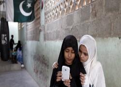 চীন নয়, সেন্সরশিপের কারণে পাকিস্তানে টিকটক নিষিদ্ধ