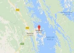 2 ARMED UPDF MEN KILLED IN RANGAMATI GUNFIGHT, ONE BANGLADESH'S ARMY MEMBER INJURED: ISPR