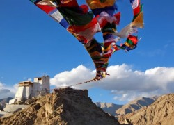 Ladakh Buddhists who hailed India's Kashmir move not so sure now