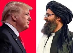 The Trump-Taliban scandal