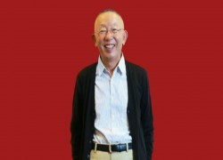 The man who clothes Asia: Uniqlo chief Tadashi Yanai