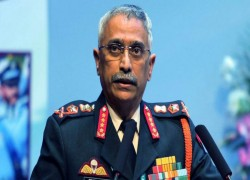 ARMY CHIEF NARAVANE TO VISIT NEPAL TO RECEIVE HONORARY GENERAL RANK, FIRST TRIP AFTER MAP ROW