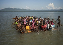 INTERNATIONAL CONFERENCE TO BE HELD FOR URGENT ROHINGYA SUPPORT