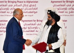 Taliban agree to reduce Afghan casualties, says US envoy