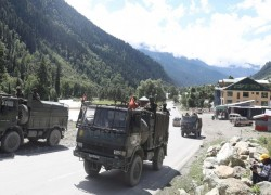 China-India relations: Beijing stresses that it does not recognise Ladakh