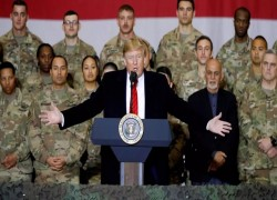 America's future in Afghanistan is hanging in the balance