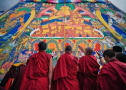US appoints Tibet coordinator amid tensions with China