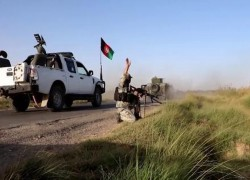 UN, US EMBASSY CALL ON TALIBAN TO STOP HELMAND OFFENSIVE