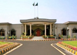 INDIAN HIGH COMMISSION MOVES IHC FOR RELEASE OF FOUR SPIES