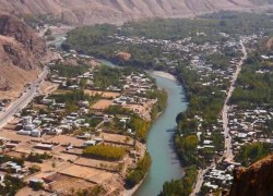 22 DISTRICTS IN BADAKHSHAN FACE SECURITY THREATS: OFFICIAL