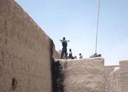 তালেবানদের লস্করগড় দখলের চেষ্টা ভণ্ডুল করল আফগান বাহিনী