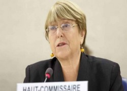 UN RIGHTS CHIEF AGAINST DEATH PENALTY FOR RAPISTS
