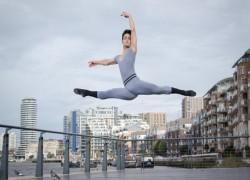 Rickshaw driver's son beats odds to join famed UK ballet school