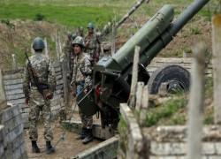 Pakistan rejects 'baseless' Armenia claims