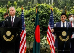 As US hones its Indo-Pacific strategy, South Asian nations come into focus