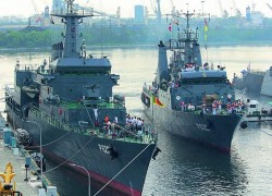 Indian & Sri Lankan Navy to hold 3-day military exercise to show growing strategic interests