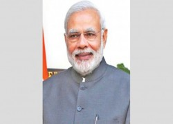 MODI INVITED TO JOIN 26 MARCH PROGRAMME IN PERSON