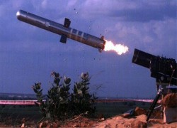 SANT Missile successfully test fired from Odisha coast