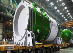 More equipment shipped for Bangladesh nuclear plant