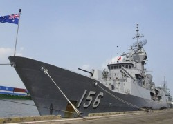 Joining all Quad members, Australia returns to the Malabar exercise