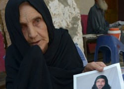 'No one bothered': Afghan mother waits for son held in Guantanamo