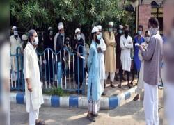 MUMBAI COURT ACQUITS 20 FOREIGN TABLIGHI JAMAAT MEMBERS, SAYS PROSECUTION HAD NO EVIDENCE