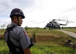 Myanmar's Rohingya crisis exposes ASEAN weaknesses: Report