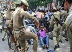 'মানবাধিকারের রক্ষকদের নিস্তব্ধ করার চেষ্টা করছে ভারত'