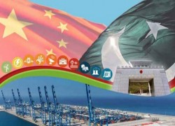 Pakistan govt proposes new law to kickstart CPEC initiatives