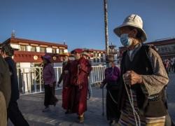 Tibetan political leader meets new US special envoy