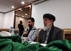 HEKMATYAR IN PAKISTAN: 'US DEFEATED IN AFGHANISTAN'