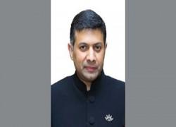 INDIA WANTS TO HELP DHAKA TURN INTO SMART CITY