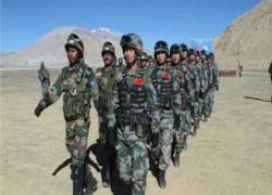 INDIA HANDS BACK PLA SOLDIER WHO STRAYED ACROSS CONTESTED LAC IN LADAKH TO CHINA