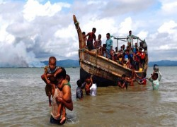 CHINA DID LITTLE TO HELP RESOLVE ROHINGYA ISSUE: US