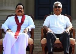 Gotabaya overcomes political challenge amidst virus threat