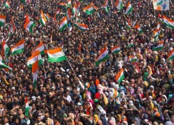 India's new citizenship rules may threaten national security