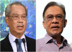Anwar's coup undone for now, but Malaysia's PM Muhyiddin faces stern budget test