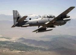 '12 TALIBAN' KILLED IN TAKHAR AIRSTRIKE: M'12 TALIBAN' KILLED IN TAKHAR AIRSTRIKE: MODOD