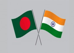 INDIA, BANGLADESH IN TALKS FOR JOINT RIVERS COMMISSION MEETING