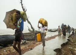 US ANNOUNCES $200 MN ADDITIONAL HUMANITARIAN ASSISTANCE FOR ROHINGYA CRISIS