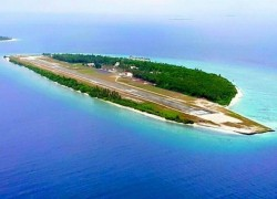 Sale of Maldives' Ifuru airport announced for USD 65m