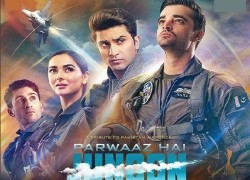 'Parwaz hai Junoon' to become first Pakistani film in Chinese cinemas after 40 years