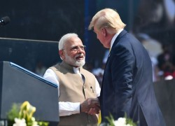 'WATCHING INDIA-CHINA STANDOFF IN LADAKH CLOSELY, IMPORTANT TO WORK WITH LIKE-MINDED PARTNERS': US