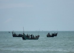 BANGLADESH SUBMITS AMENDED PROPOSITION ON MARITIME BOUNDARY DISPUTE TO UN-CLCS