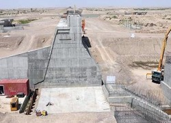 SIX SECURITY PERSONNEL PROTECTING KAMAL KHAN DAM KILLED: OFFICIAL