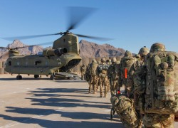 What does the US' withdrawal from Afghanistan mean for Pakistan?