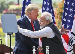 Emerging contours of the US-Indian military alliance