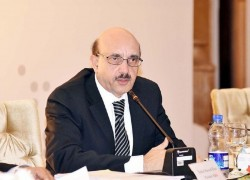 CANNOT SIT WITH 'BUTCHER' AT NEGOTIATING TABLE: AJK PRESIDENT